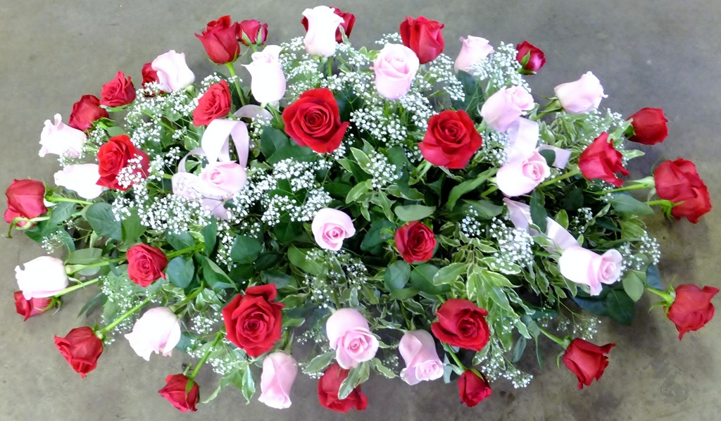 Floral Tribute S Daralea Florist And Garden Centre