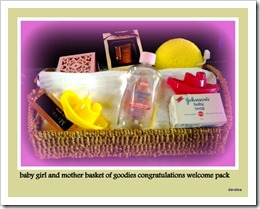 baby girl and mother basket of goodies congrats and welcome packno.50 22-10-2014 10-07-57 AM.58