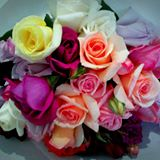 fragrant-rose-bunch